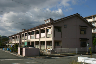 三菱地区改良住宅2_嘉麻市