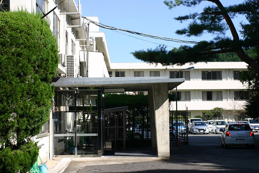 大法山病院_田川市