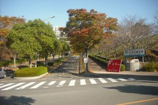九州工業大学インタラクティブ教室棟_飯塚市