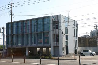 (株)海渡設計-福岡支社ビル_福岡市
