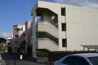 三菱地区改良住宅1_嘉麻市