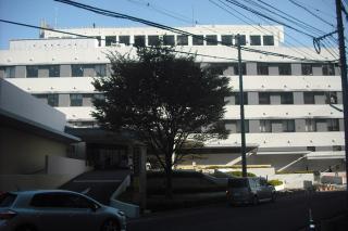 飯塚病院ハイケア棟_飯塚市