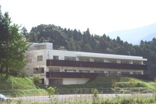 ひまわり園ユニット棟_嘉麻市