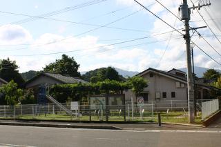 三菱地区改良住宅3_嘉麻市
